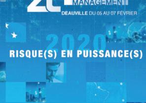 Dossier de Presse Rencontres AMRAE 2020